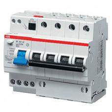 Автомат дифференцального тока 6мод. DS204 M AC-C16/0,03