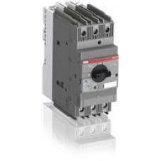 Автоматичатель выключеский MS165-25 100кА с регулир. тепловой защитой 18А-25А Класс тепл. расцепит. 10