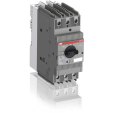 Автоматичатель выключеский MS165-42 25кА с регулир. тепловой защитой 30А-42А Класс тепл. расцепит. 10