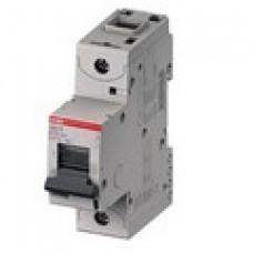 Автоматический выключатель 1 полюс. S801C D25