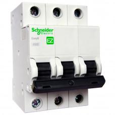 Автоматический выключатель EASY 9 3П 20А С 4,5кА 400В =S=