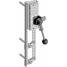 Байпасная сблокировка OETLZW13 для рубильников типа OT 315..800 с маркировкой (I-O-II)