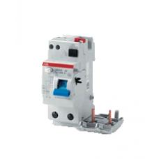 Блок дифференциального тока 2мод. DDA202 AC-25/0,01