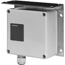 Датчик дифференциального давления жидкостей / газов, DC0…10V, 0…5 бар