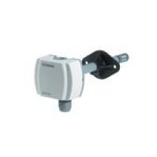 Датчик влажности канальный, 4…20мА, 0…100%, вкл. монтажный фланец