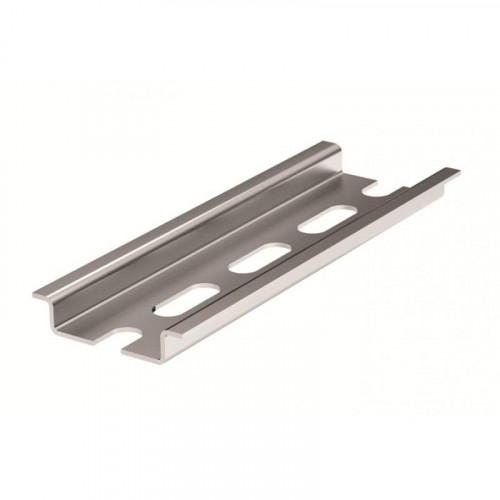 DIN-рейка перфорированная 35*7,5 ( 1 шт.- 2 м) TS35 F6