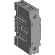 Дополнительный силовой полюс OTPS40FDN1 (монтаж слева) для рубильников дверного монтажа ОТ16..40FT3