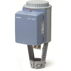 Электрогидравлический привод 1000N для клапанов с ходом штока 20mm, AC 24 V, DC 0…10V, DC4…2mA