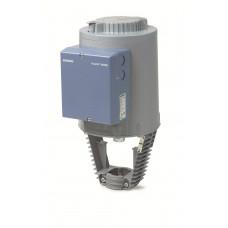 Электрогидравлический привод 2800N для клапанов с ходом штока 40 mm, AC 24 V, DC 0…10V, DC4…2mA