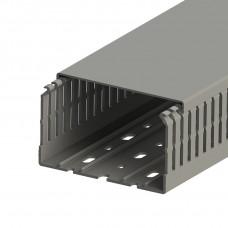 KKC 1006; Перфорированный короб 100х60 (ШхВ).  (20м/упак)