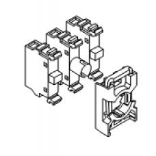 Контактный блок MCB-10 фронтального монтажа 1НО