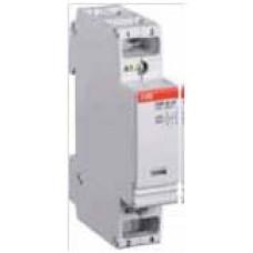 Модульный контактор ESB-20-20 (20А AC1) 24B AC