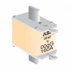 Предохранитель OFAA000GG16 16A тип gG размер000, до 690В