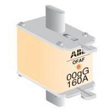Предохранитель OFAA00AM125 125А тип аМ размер00, до 690В