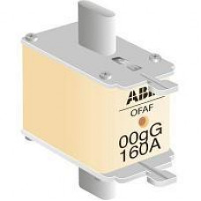 Предохранитель OFAF1H100 100A тип gG размер1, до 500В