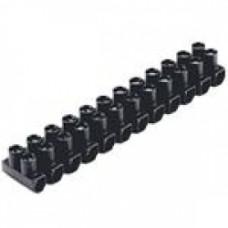Приборные клеммы 12 х 6 мм.кв. (черный);  SK3