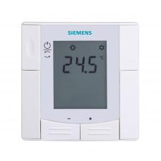 RDU340 Комнатный температурный контроллер