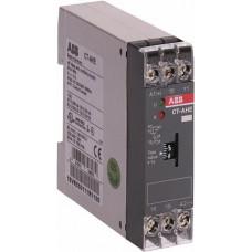 Реле времени CT-AHE (задержка на отключ.) 220-240B AC (временной диапазон 0,3..30с.) 1ПК
