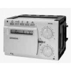 RVP360 Контроллер отопления для двух контуров отопления, управления ГВС и котлом, АС 230 V