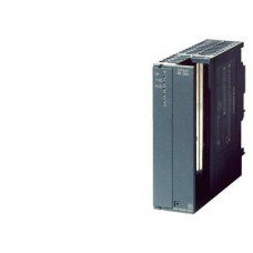SIMATIC S7-300, CP341 COMMUNICATION PROCESSOR WITH RS422/485 INTERFACE INCL. CONFIG. PACKAGE ON CD