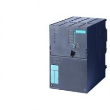 SIMATIC S7-300 CPU 317-2 PN/DP, CENTRAL PROCESSING UNIT WITH 1 MB WORKING MEMORY, 1. INTERFACE MPI/DP 12MBIT/S, 2. INTERFACE ETHERNET PROFINET, WITH 2 PORT SWITCH, MICRO MEMORY CARD NECESSARY