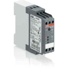 Термисторное реле защиты двигателя CM-MSE питание 220-240 В AC,1НО