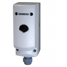 Термостат с ограничителем тепловой настройки,40…120?С, 700 mm