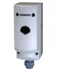 Термостат с ограничителем тепловой настройки,40…120?С, 700 mm(s55700-P117)