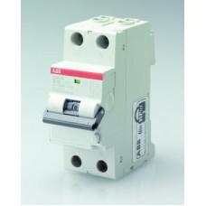 Выключатель автоматический дифференциального тока DS201 B10 A30