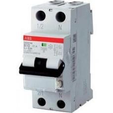 Выключатель автоматический дифференциального тока DS201 B16 A30