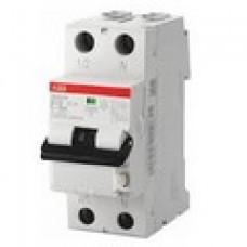 Выключатель автоматический дифференциального тока DS201 C16 A30