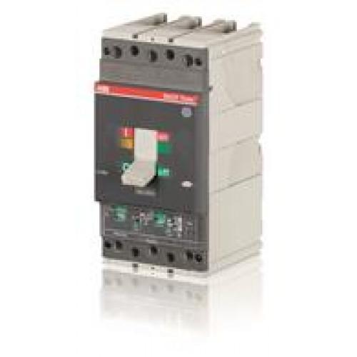 Выключатель автоматический T4L 320 PR221DS-LS/I In=320 3p F F 1SDA054141R1