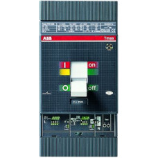 Выключатель автоматический T4S 250 PR221DS-LS/I In=250 3p F F