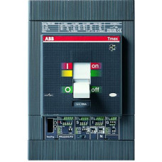 Выключатель автоматический T5N 400 PR223DS In=400A 3p F F