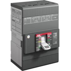 Выключатель автоматический T5N 400 TMA 400-4000 3p F F