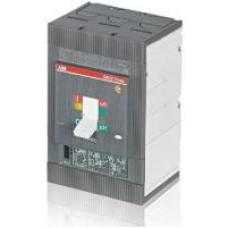 Выключатель автоматический T5N 630 PR221DS-LS/I In=630 3p P MP