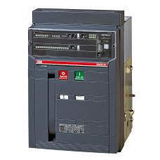 Выключатель автоматический выкатной E1.2N 1000 Ekip Touch LSI 3p WMP