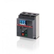Выключатель автоматический выкатной E1.2N 1600 Ekip Touch LSI 3p WMP