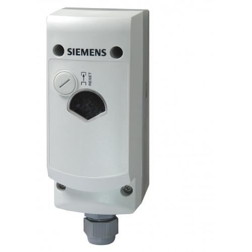 Защитный термостат, 120…130 ?С, 700mm RAK-ST.1300P-M